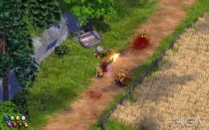 Magicka: Espada, brujeria y ametralladoras (jou jou jou)