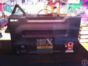 NeoGeoX