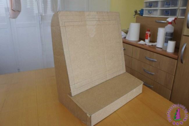 01 Prototipo en carton