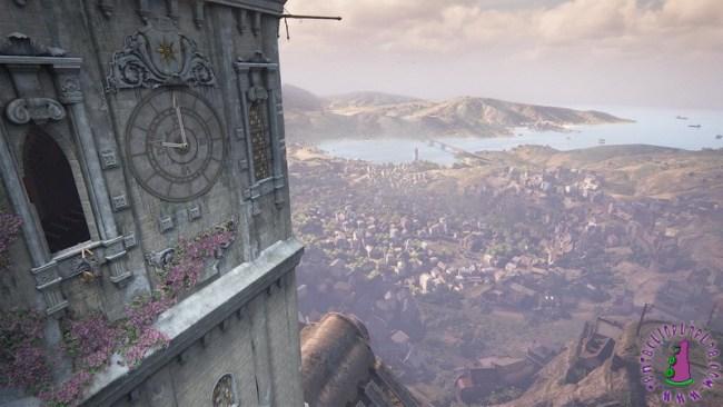 Uncharted™ 4: El Desenlace del Ladrón
