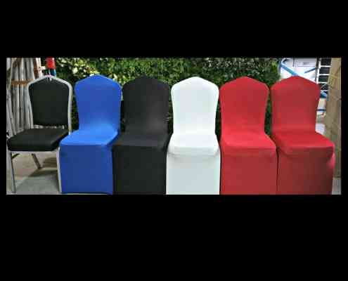 cushion chairs with cover