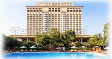 e-auction of Hotel Taj Mansingh allowed by Supreme Court