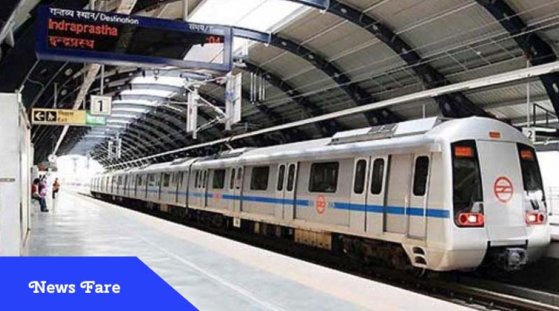 Delhi Metro has hiked fares from May 10