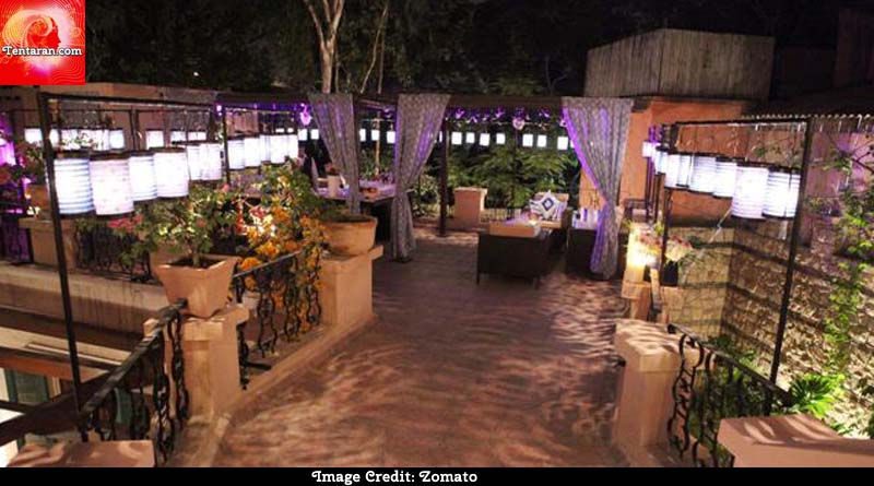 Tonino fine dining in delhi