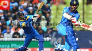 Champions Trophy 2017: Sri Lanka Stun India To Blow Group B Wide Open