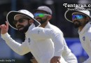 India's Tour Of Sri Lanka First Test: India Finish Day 3 Strongly