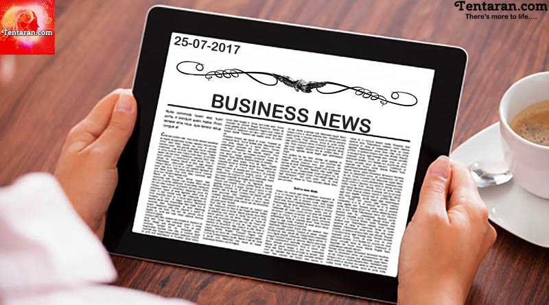 India business news headlines 25th July