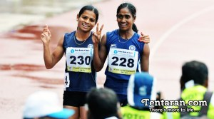 Indian Athletes Nab 4 Gold Medals On Day 2 Of Asian Athletics Championship