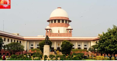 Centre tells SC that Right to privacy is not a fundamental right