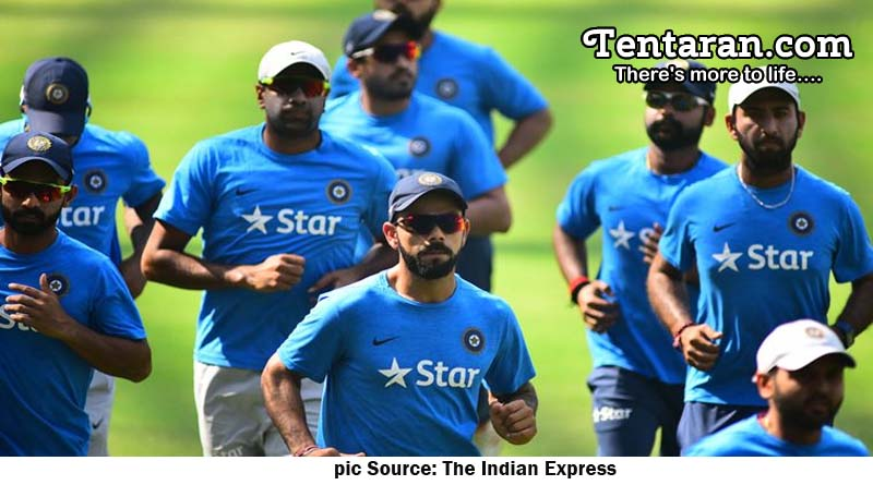 BCCI Announces Team For ODI And T20 Series Against Sri Lanka