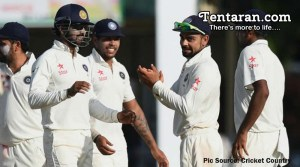 India's Tour Of Sri Lanka Test Match 3: India Blow Away Sri Lanka on Day 2