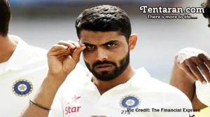 Ravindra Jadeja Suspended For Third Test Against Sri Lanka