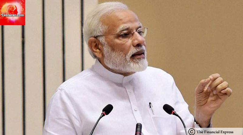 Full list of new council of ministers in PM Narendra Modi Cabinet