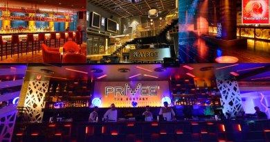Groove the night away in these best five night clubs in Delhi