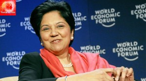 From IIM-C To CEO, PepsiCo, Here's An Inspiring Success Story Of Indra Nooyi