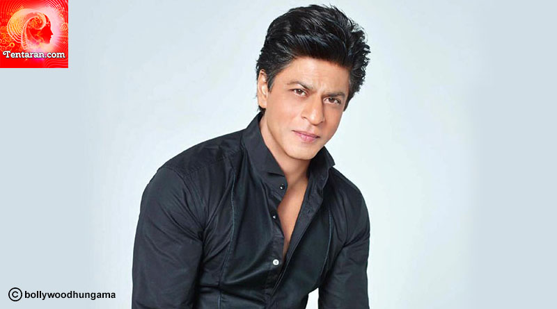 The King Khan Of Bollywood