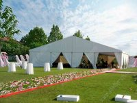 Luxury White Canopy Wedding Tents For Sale   Cheap Wedding ...