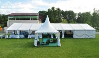 Small Wedding Tent for Family Catering Canopy | Sale From ...