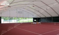 tent structures for tennis- Sports canopy for football ...