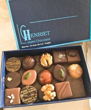 Chocolats HENRIET St Jean de Luz