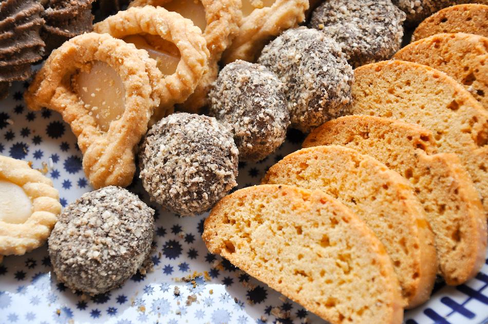 Biscuits marocains
