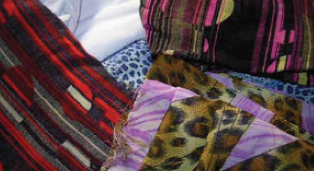 Tissage artisanal Tata Maroc