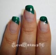 tutorial nail art - alternative