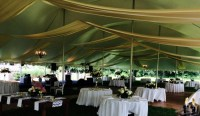 Tent Liner & Draping