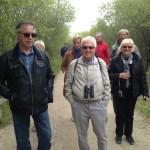 Tenterden Lions visit Le Touquet Lions in France