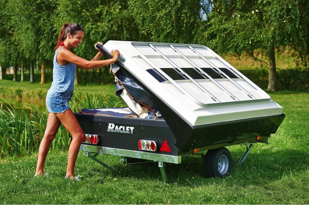 Caravane Pliante Raclet SOLENA Latour Tentes Amp Matriel