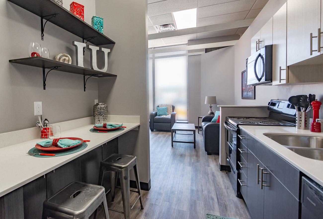 CitySide By Alexa Apartments