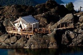 cloud camp