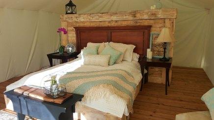 Whispering Springs Glamorous Camping