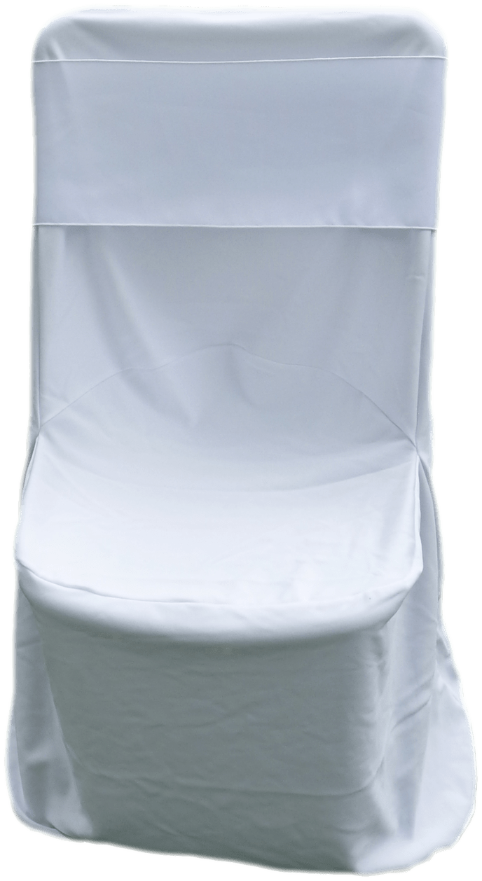 chair covers for white folding chairs modern rocking tent plus accessories -