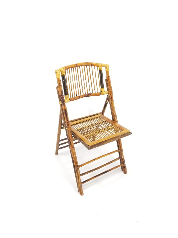 bamboo folding chair leather wing uk rain or shine tent company