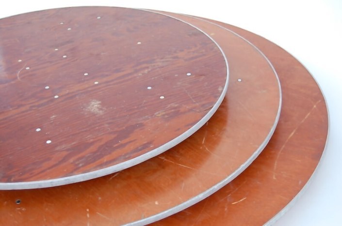 Table Rentals- Round Banquet Tables