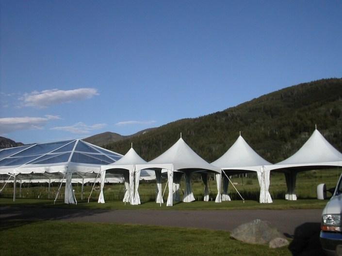 Tent Rentals- Clear Tent & Century Tents