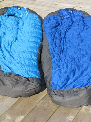 How to Pick a Warm Sleeping Bag for Backpacking