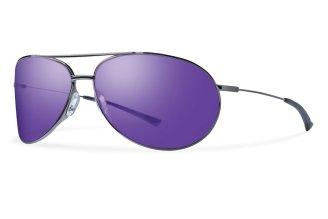 Smith Rockford Carbonic Polarized Sunglasses