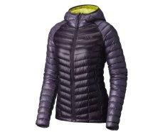 Mountain Hardwear Ghost Whisperer Down Hooded Jacket - Women's
