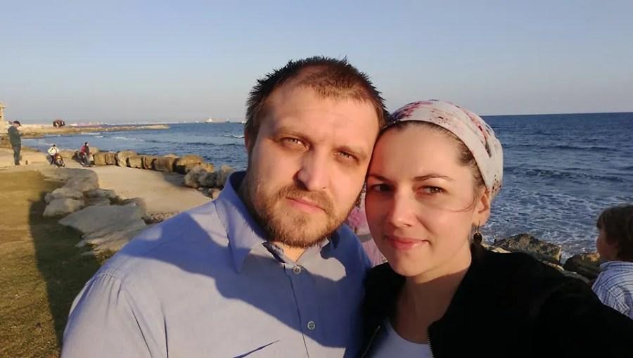Evgeni & Alina