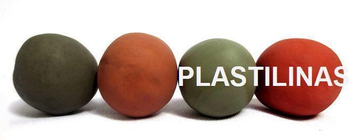 Clases de plastilinas - Tenttoi blog