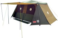 Coleman Instant Up 10 - 10 Man / Person Camping Tent ...