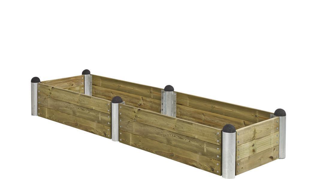 lame planche bois autoclave 120cm pour