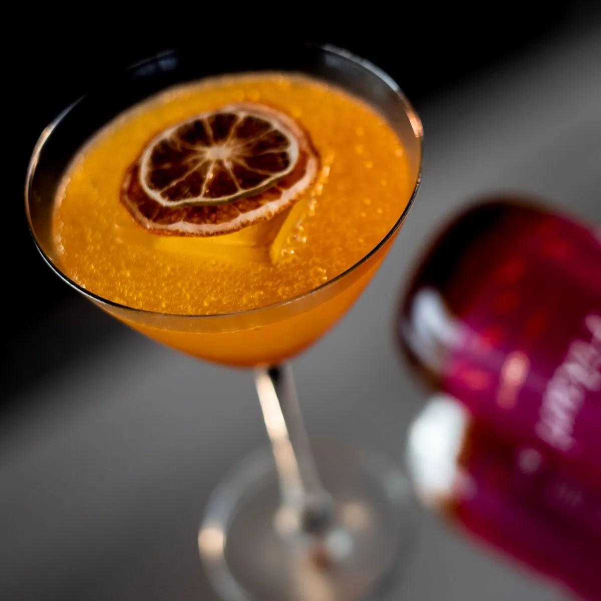 Fikurì Cocktail - Tenuta del Duca