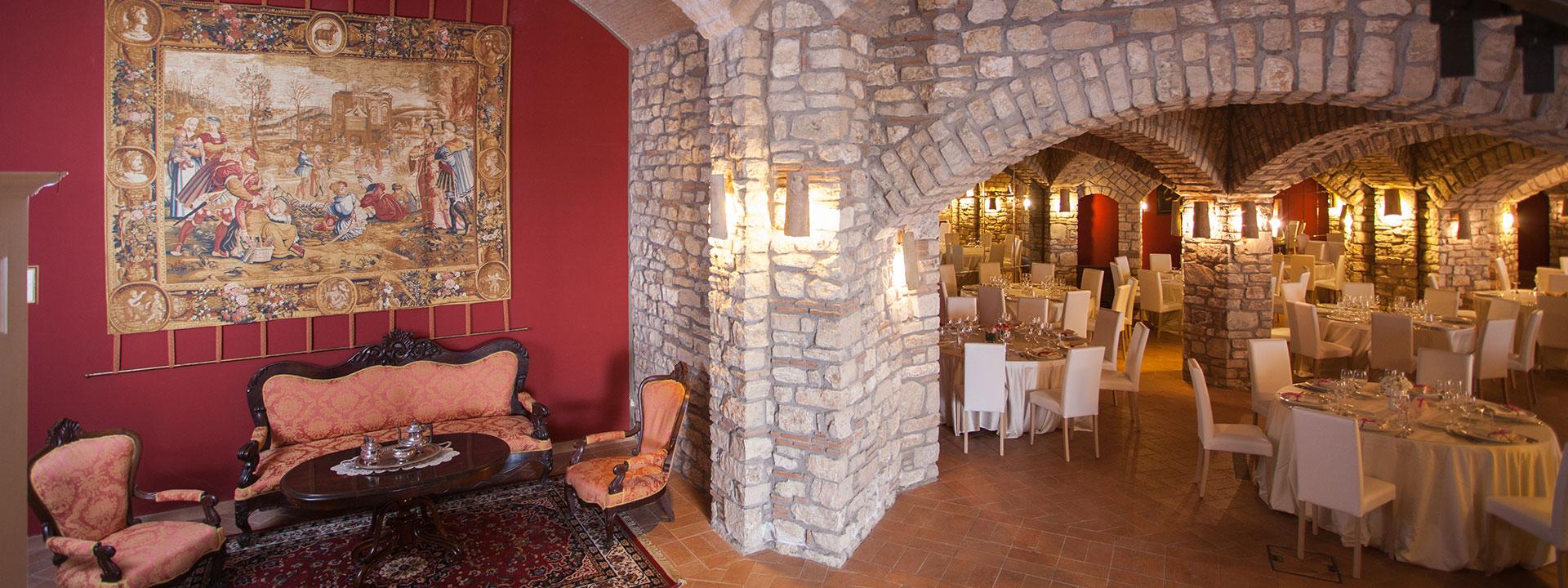 Home  Villa Matrimonio Benevento  Tenuta La Fortezza