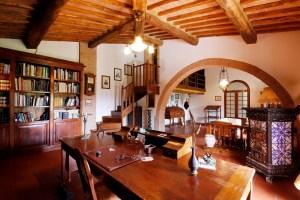 Indoor - Tenuta la Santissima, studio