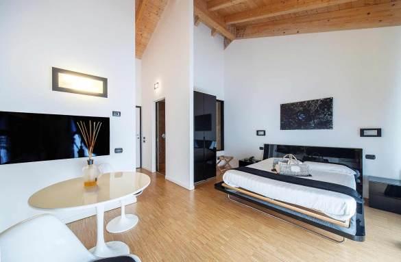 Junior suite Onice