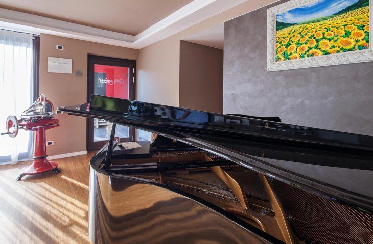 Il nostro pianoforte