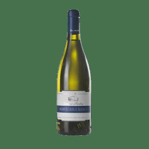 Bottiglia Vino Montecarlo Bianco DOC